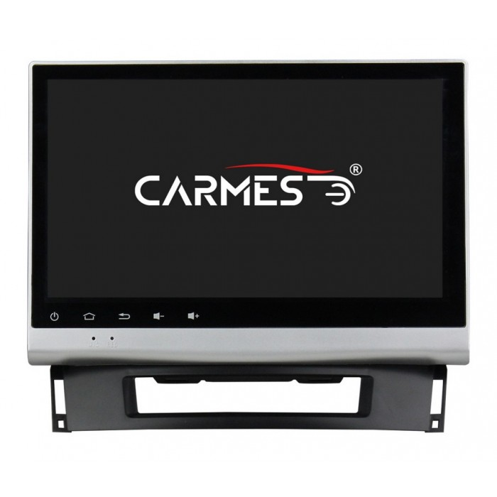 OPEL Astra 2din autorádio navigace Carmes CRM-1047