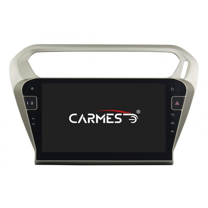 PEUGEOT 301 2din autorádio navigace Carmes CRM-1200