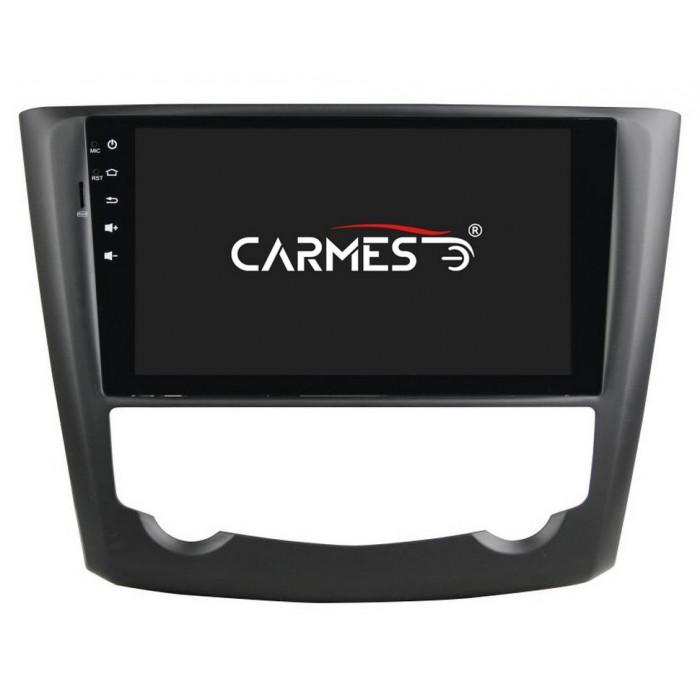RENAULT Kadjar 2din autorádio navigace Carmes CRM-9805