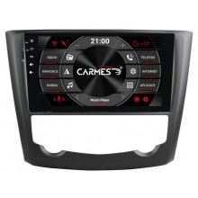 2din autorádio navigace Carmes CRM-9805 pro RENAULT Kadjar