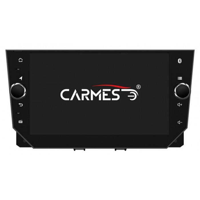 SEAT IBIZA 2017 2din autorádio navigace Carmes CRM-9823