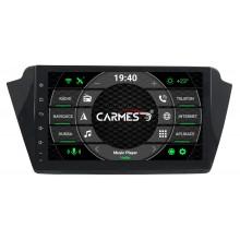 ŠKODA Fabia III 2din autorádio navigace Carmes CRM-9803