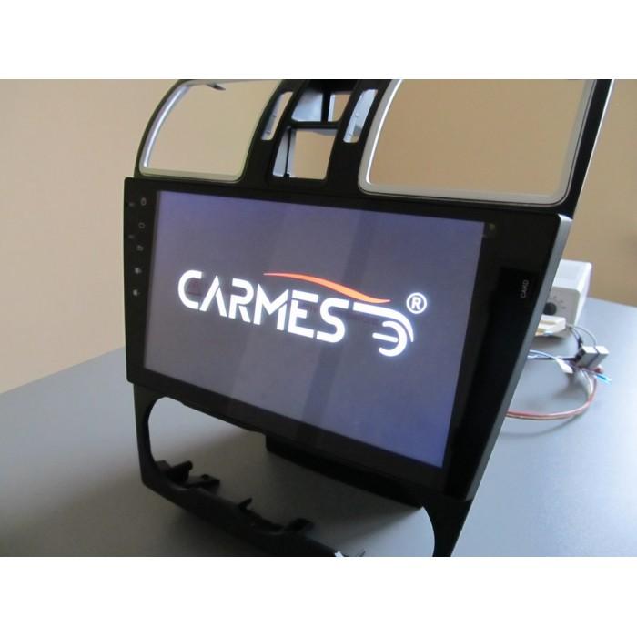 SUBARU Forester 2din autorádio navigace Carmes CRM-9208