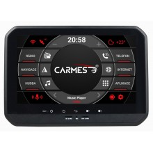 SUZUKI Ignis 2din autorádio navigace Carmes CRM-9031