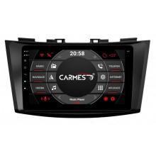 SUZUKI Swift 2din autorádio navigace Carmes CRM-8259