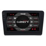 VW Bora 2din autorádio navigace Carmes CRM-1016