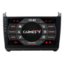 VW Polo 2din autorádio navigace Carmes CRM-1019