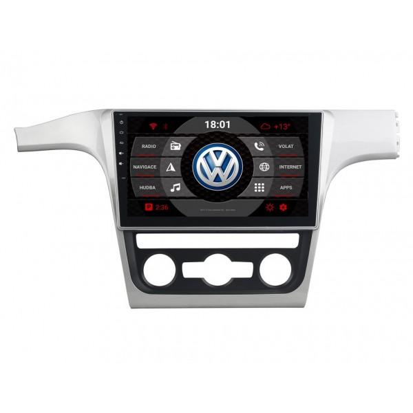 2din autorádio navigace Carmes CRM-1021 pro VW Passat