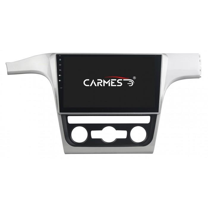 VW Passat 2din autorádio navigace Carmes CRM-1021