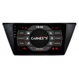 VW Touran 2din autorádio navigace Carmes CRM-1338