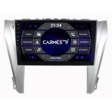 TOYOTA Camry 2din autorádio navigace Carmes CRM-1030