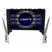 TOYOTA Camry 2din autorádio navigace Carmes CRM-1031
