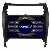 TOYOTA Camry 2din autorádio navigace Carmes CRM-1106