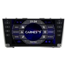 TOYOTA Camry 2din autorádio navigace Carmes CRM-9617