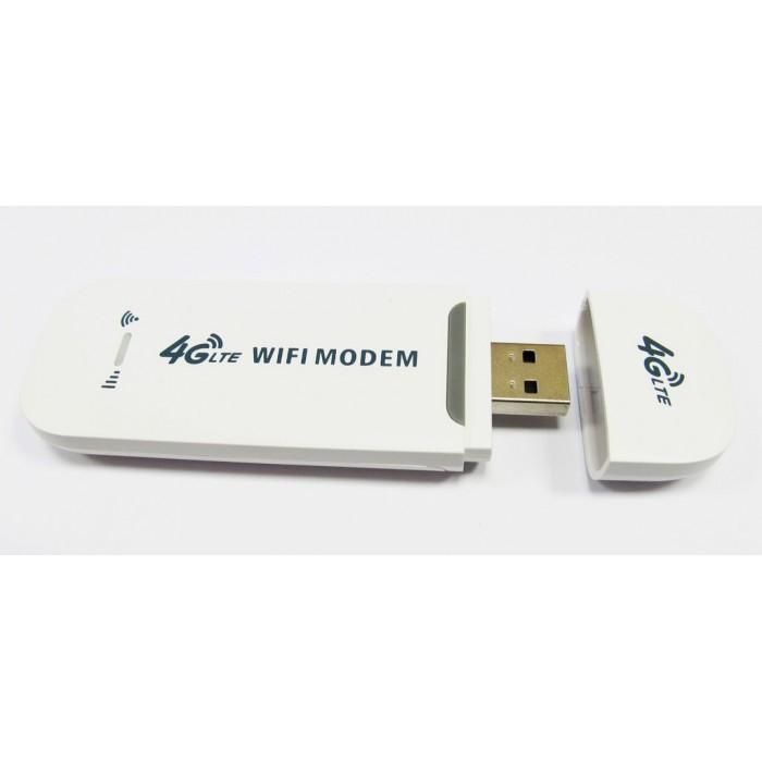 4G LTE WIFI modem