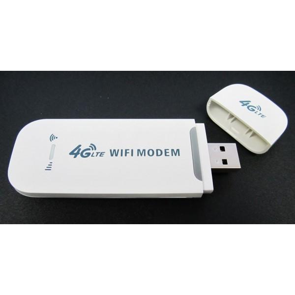 4G/LTE WIFI modem