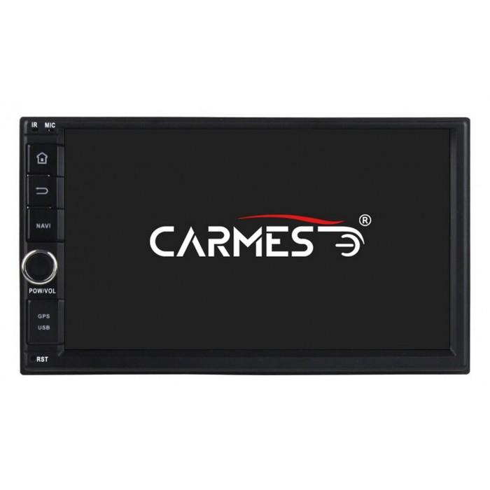 Univerzální 2din autorádio navigace Carmes CRM-7522