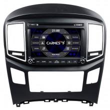 HYUNDAI H1 2016-2018 2din autorádio navigace Carmes CRM-8117