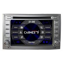 HYUNDAI H1 2011-2012 2din autorádio navigace Carmes CRM-6224