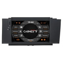 CITROEN C4 2din autorádio navigace Carmes CRM-7227