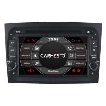 FIAT Doblo 2din autorádio navigace Carmes CRM-7068