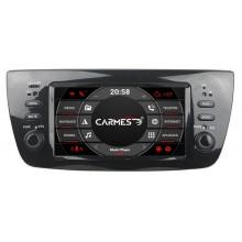 FIAT Linea 2din autorádio navigace Carmes CRM-6247