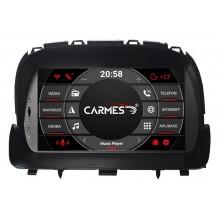 OPEL Mokka 2din autorádio navigace Carmes CRM-8083