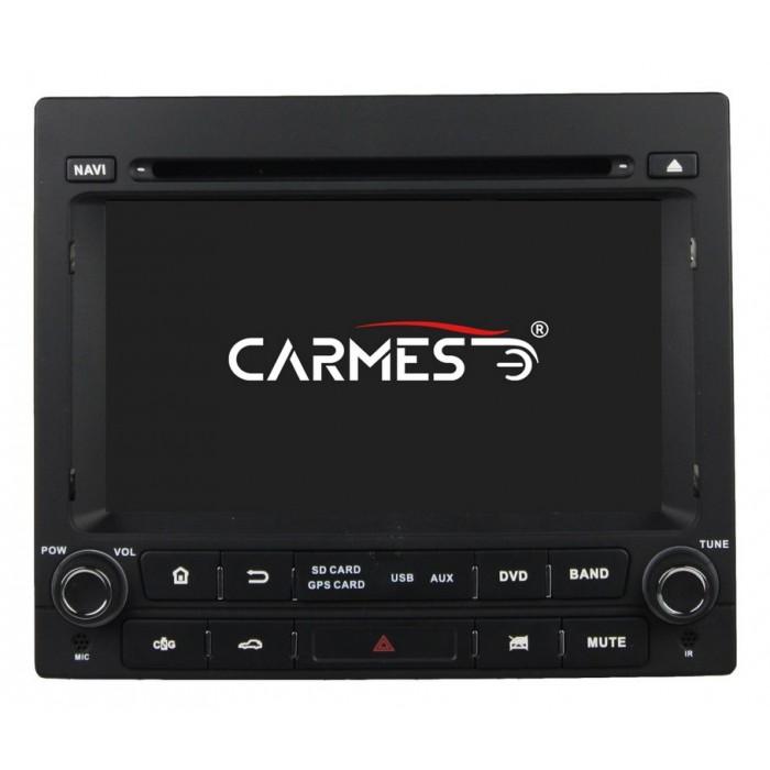 PEUGEOT 405 2din autorádio navigace Carmes CRM-7080