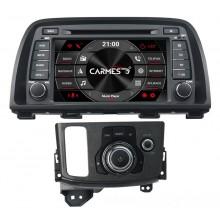 MAZDA CX-5 2din autorádio navigace Carmes CRM-8236