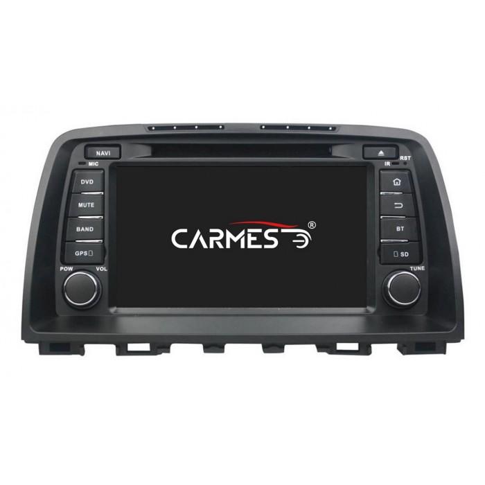 MAZDA 6 2din autorádio navigace Carmes CRM-8247