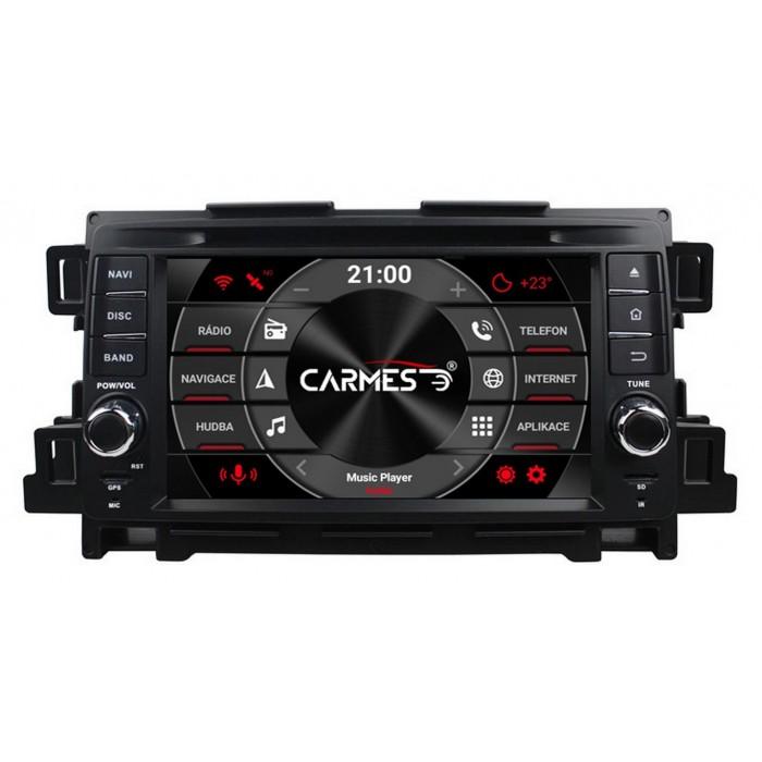MAZDA CX-5 2din autorádio navigace Carmes CRM-7005