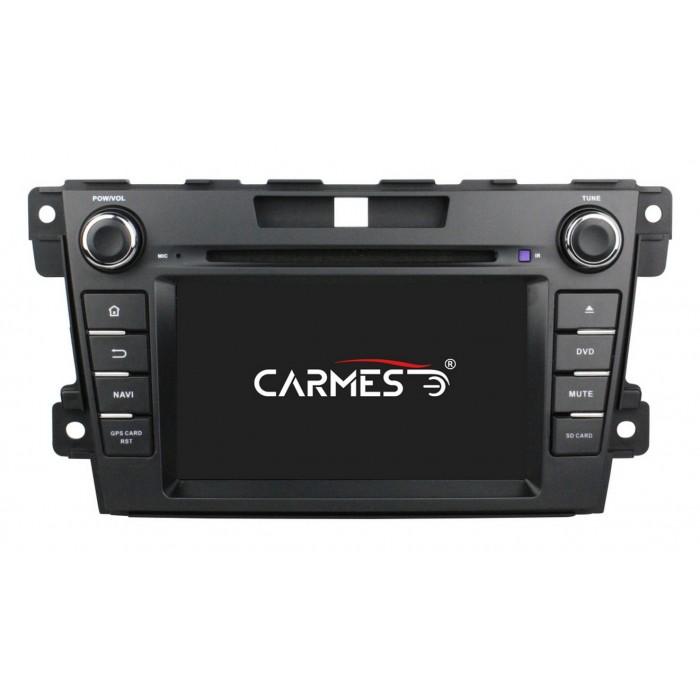 MAZDA CX-7 2din autorádio navigace Carmes CRM-7007