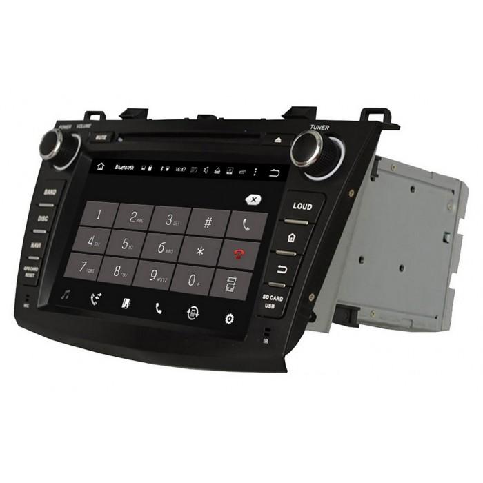 MAZDA 3 2din autorádio navigace Carmes CRM-8003