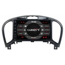 NISSAN Juke 2din autorádio navigace Carmes CRM-8213