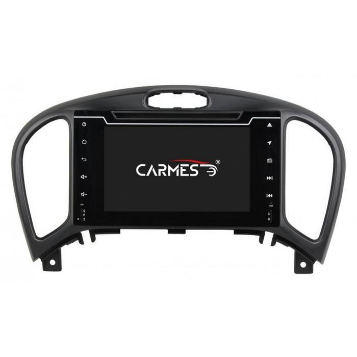 NISSAN Juke 2din autorádio navigace Carmes CRM-7202