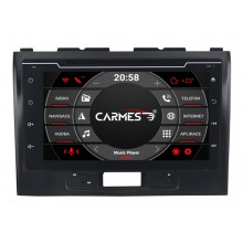 SUZUKI Wagon 2din autorádio navigace Carmes CRM-8704