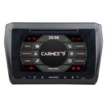 SUZUKI Swift 2din autorádio navigace Carmes CRM-8249