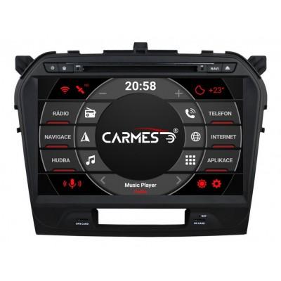 SUZUKI Vitara 2din autorádio navigace Carmes CRM-1100