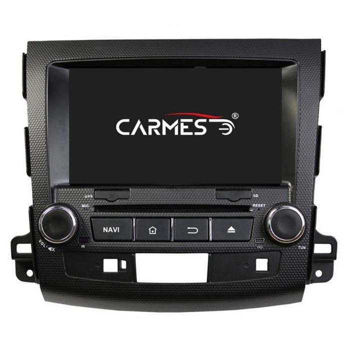 MITSUBISHI Outlander 2din autorádio navigace Carmes CRM-8063