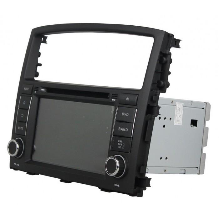 MITSUBISHI Pajero 2din autorádio navigace Carmes CRM-7054