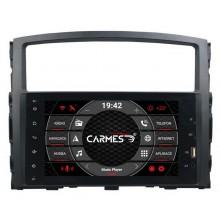 MITSUBISHI Pajero 2din autorádio navigace Carmes CRM-8238