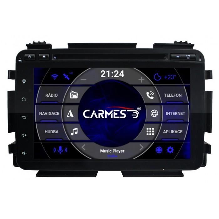 HONDA HR-V 2din autorádio navigace Carmes CRM-8074