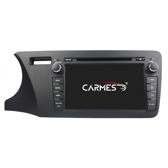 HONDA City 2din autorádio navigace Carmes CRM-8066