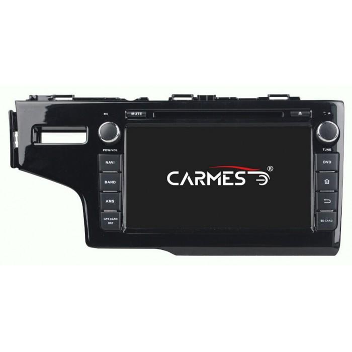 HONDA Jazz 2din autorádio navigace Carmes CRM-8039