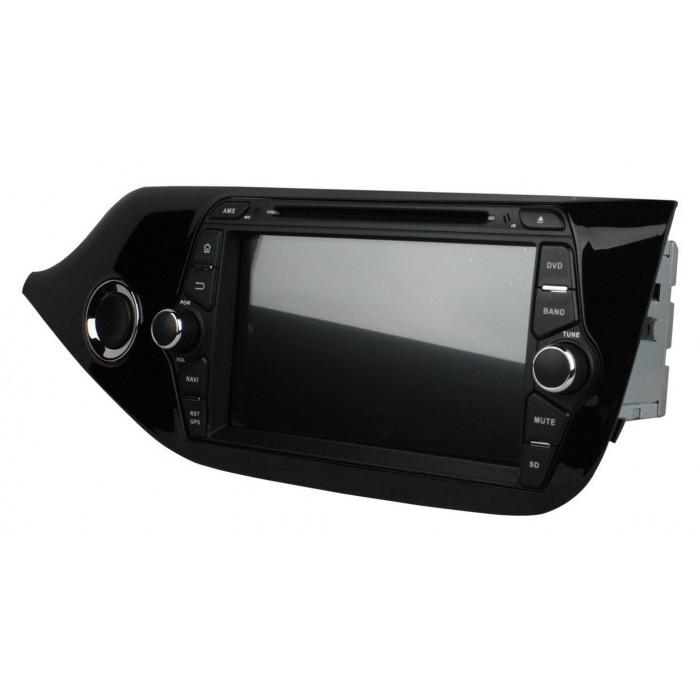 KIA Ceed 2din autorádio navigace Carmes CRM-8055