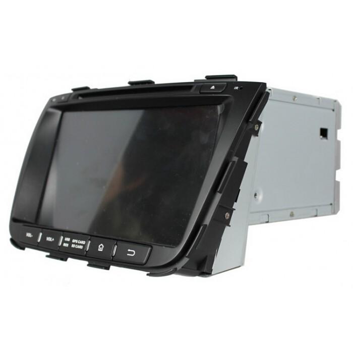 KIA Sorento 2din autorádio navigace Carmes CRM-8050