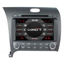 KIA K3,Cerato,Forte 2din autorádio navigace Carmes CRM-8051