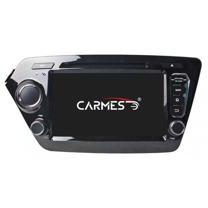 KIA Rio 2din autorádio navigace Carmes CRM-8044