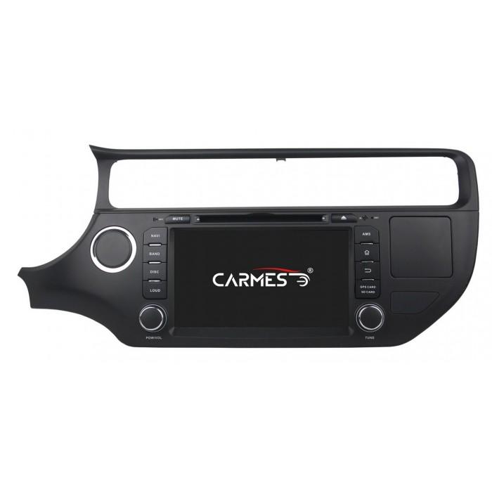 KIA Rio 2din autorádio navigace Carmes CRM-8502