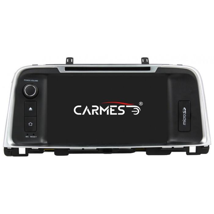 KIA Optima 2din autorádio navigace Carmes CRM-8504